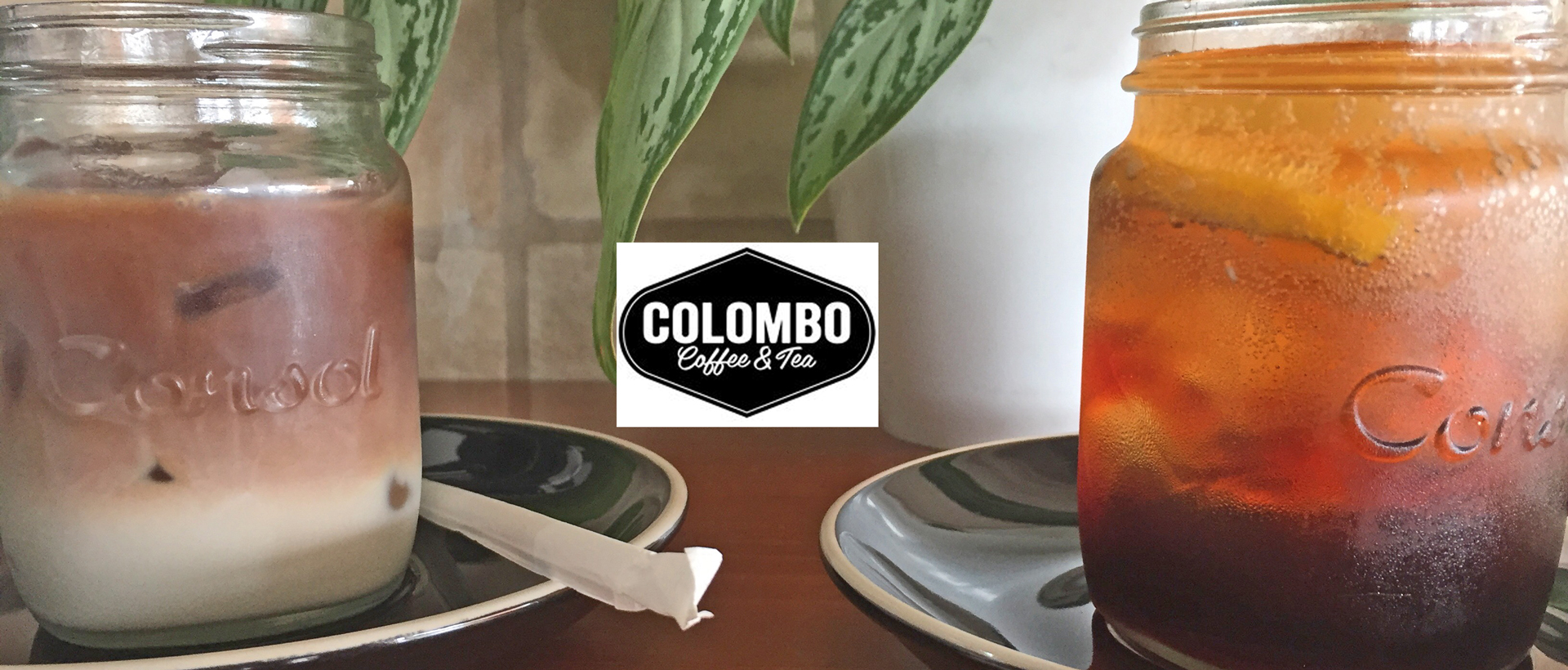 Hello Summer: Colombo's Sunshine Blend is here!