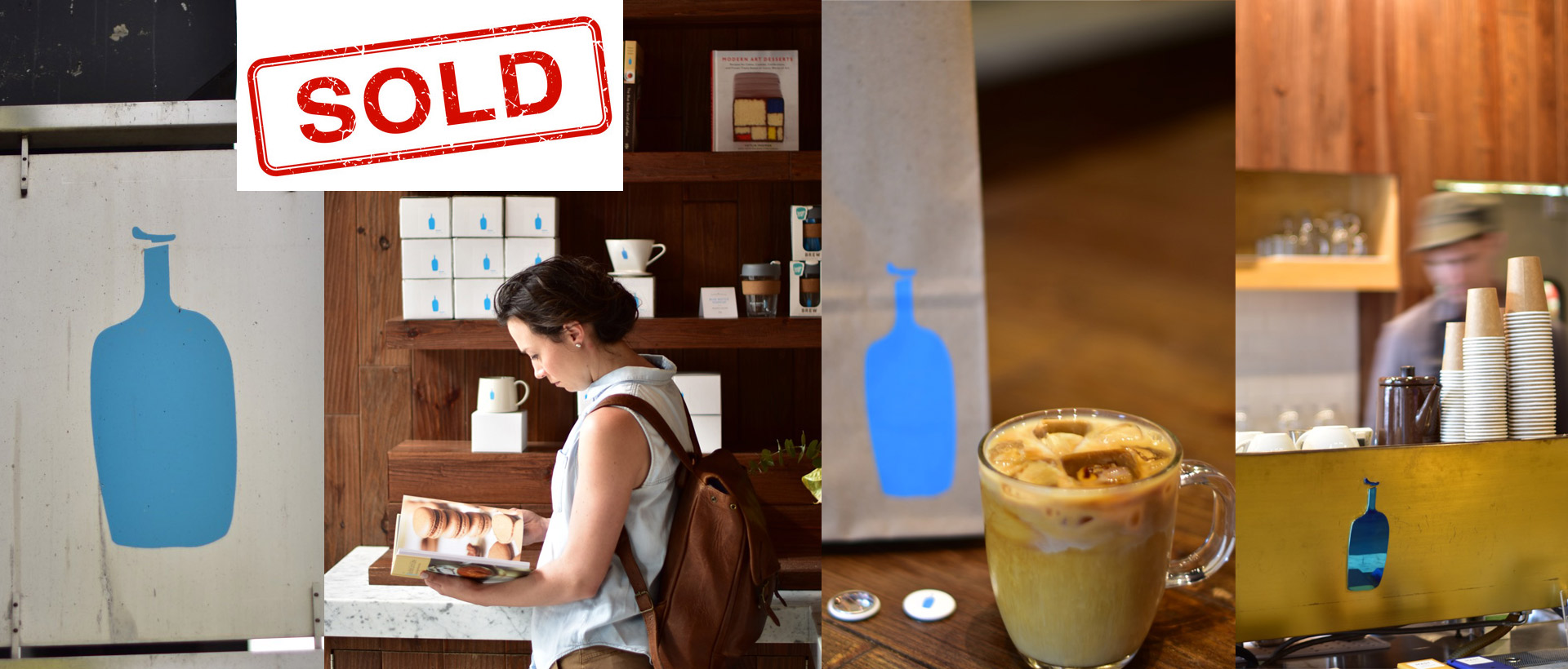 5 insights South African coffee fans can take away from Nestle's recent 68% buyout of Blue Bottle