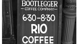 Cafe of the Week: Bootlegger Coffee Company