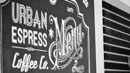 Cafe of the Week: Urban Espress