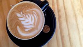 Cafe of the Week: Vintage Coffee