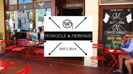 Cafe of the Week: Monocle & Mermaid