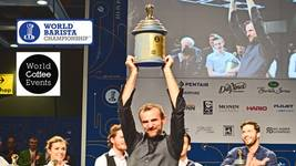 Exclusive Interview with the World Barista Champion Sasa Sestic