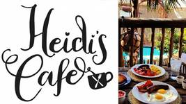 Cafe of the Week: Heidi's Cafe