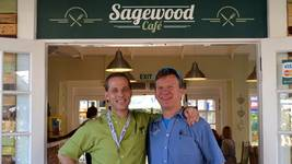 Cafe of the Week: Sagewood Cafe