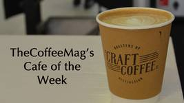 Cafe of the Week: Craft Coffee