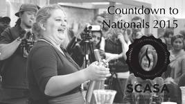 3. Barista Profiles:Nationals 2015