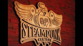 Cafe of the Week: Steampunk Culture, Ballito