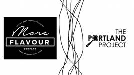 Coffee titans unite! More Flavour (AeroPress, Baratza) and The Portland Project (Current SA Champ's business) are joining forces. They're giving away a hamper to celebrate!