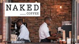 Cafe of the Week: Naked Coffee