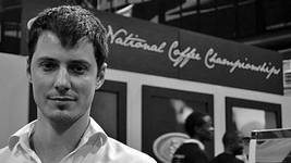Interview with a Barista: Stephan Brits