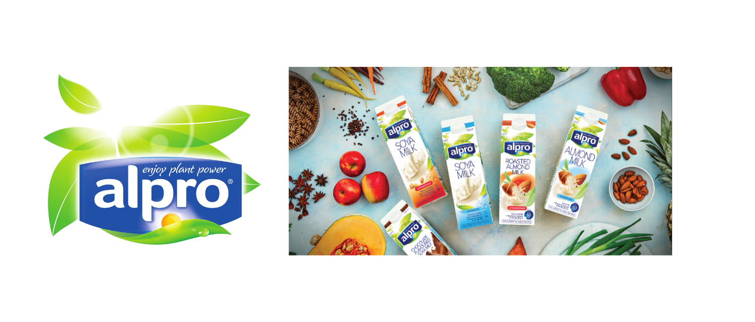 Introducing Alpro to South Africa! (And you can get some free stock!)