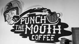 Cafe of the Week: Punch in the Mouth