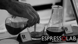 Espresso Lab: The Lighter Side of Coffee
