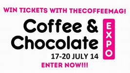 Coffee & Chocolate Expo 2014