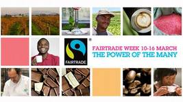 Fairtrade Week 2014