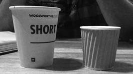 Who are you calling short?
