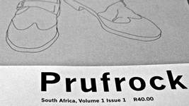 Coffee and Creativity: Prufrock