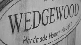 Wedgewood Honey Nougat