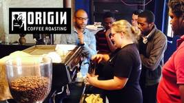 Barista Training & the Evolution of a Coffee Nut(ter)/Nerd!