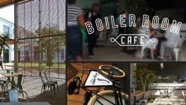 New Kid on the Block: The Boiler Room