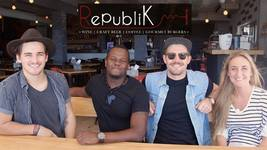 Cafe of the Week: Republik