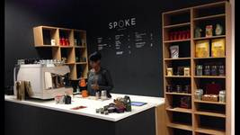 Cafe of the Week: Spoke Espresso