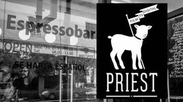 Cafe of the Week: Priest Espressobar