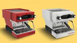 Introducing the LaMarzocco Linea Mini
