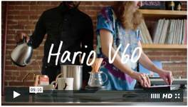 Brew a Hario V60 with Stumptown