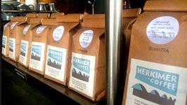 Interview with a Roaster: Herkimer Coffee, Seattle