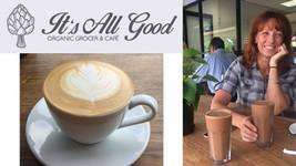 Cafe of the Week: It's all Good