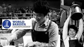 WBC Round-Up: Berg Wu of Taiwan is the new Barista Champion of the World!