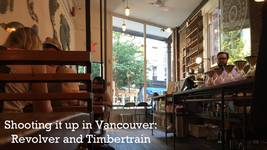 Coffee Travel: Shooting it up in Vancouver, Canada with ZACoffeeArmy