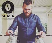 Build Up to SCASA Nationals: Barista Competitor Harry Mole