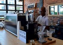 Cafe of the Week: Flynn Coffee