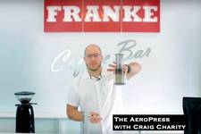 VIDEO: How to Brew an AeroPress