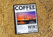 Issue 22 The Summer Edition: Coffee adventures to take your breath away!