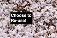 Choose to Re-use!