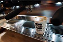 Sustainability should be high on our agenda! London Coffee Fest demonstrates how