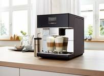 Percolating the best: 8 Tips for choosing the perfect automatic coffee machine for your home.