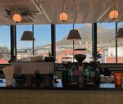 New Kid on the Block: Big Dog Cafe, Kloof Street
