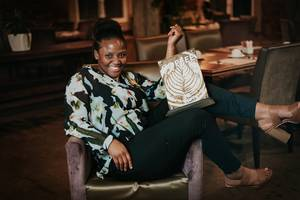 Barista of the Year: Simnikiwe Mkhize (Rosetta Roastery)